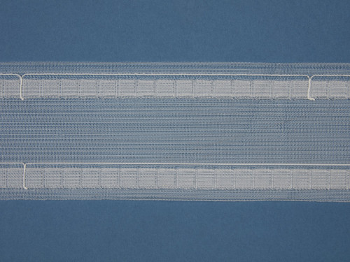 76mm Translucent Wave Tape